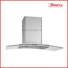 Máy hút mùi Binova BI-82-IG-09 - Siêu thị Nhà bếp Đức Thành