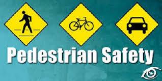 Image result for pedestrian safety
