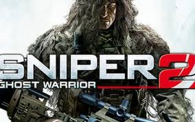 sniper ghost warrior 2 steam pc