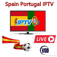 Spanish Tv Chanel Spain Portugal Iptv Subscription 200 Spanish 140 Portugal Live With