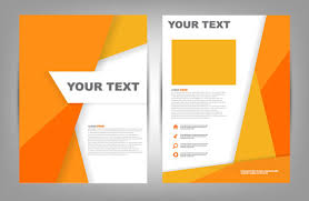 Brochure Cover Pages Brochure Cover Page Design Free Vector Download 7 529 Free Vector