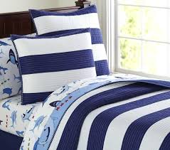 shark bedding set view in gallery striped bedding with shark sheets