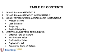 management accounting assignment help management accounting assignment help by essaycorp 2