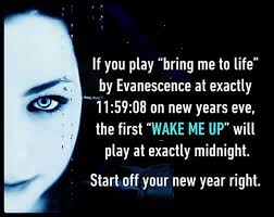 Pin by Lilian ODonnell on Evanescence | Bring me to life, Evanescence, Amy  lee evanescence