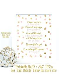 Baby Shower Sign In Book Love You Forever 1 Book Printable Baby
