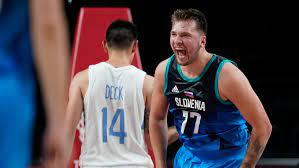 Olympic 'Wonder Boy': Luka Doncic ...
