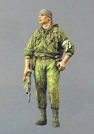 Military Pay Chart 2006 Officer Us 9 54 Assembly Unpainted Scale 1 35 Officer Russia 2006 Modern Soldier Historical Toy Resin Model Miniature Kit In Model Building Kits From Toys