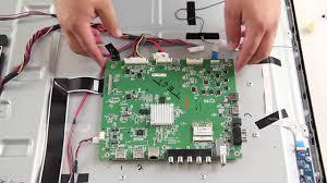 vizio tv main board replacement. vizio 60\ tv main board replacement