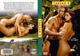 Tarzan X Tarzan X recounts a chance encounter between the burly.