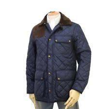 Auth Ralph Lauren Hagan Quilted Jacket Baby Boys' Aviator Navy ... & Polo Ralph Lauren Kempton Quilted Jacket Navy Blue 2XL Tall - RRP £300  GENUINE Adamdwight.com