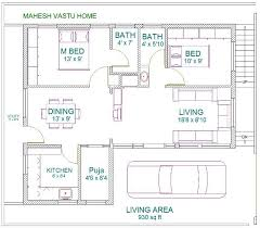 30 x 40 house plans west facing with vastu new south facing plot east facing house