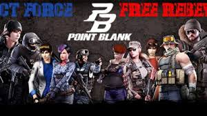 Point Blank Wallhack Hile 2020