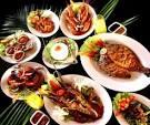 Seafood Pantai Jimbaran/Kedonganan