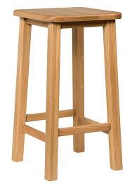 wooden breakfast bar stools. Waverly Oak Breakfast Bar Stool Wooden Stools O
