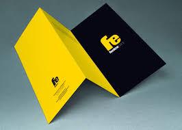 Formati Brochure Fenice Print Stampa Brochure Nei Formati A4 E A3