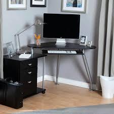 corner computer desks for home glass tall homeikea