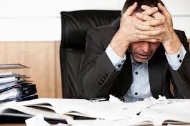 Problem At Work Occupational Stress Employment Rights Ireland