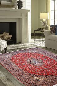 rugs and beyond prasenting the moti chandelier handknotted persian rug to decorate your home like a pro