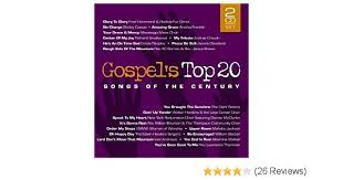 Various Gospel's Top 40 Songs Of The Century Amazon Music Gorgeous Love You Sis Hawa