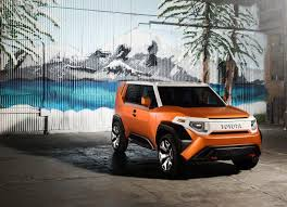 2018 toyota new suv. exellent 2018 2018 toyota ft4 x concept release date and specs throughout toyota new suv a