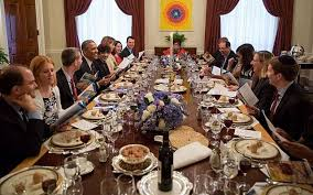 Image result for THE KUSHNER FAMILY PASSOVER HAGGADAH