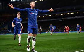Ross Barkley delivers FA Cup knock-out blow for Chelsea as Liverpool lose  again