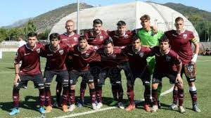 Campionato Primavera 2, Salernitana – Frosinone 2 – 1 - ZonaCalcioFaidate