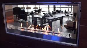 large size bio ethanol burner ethanol fireplace burner afire