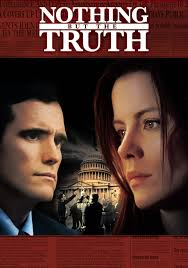 nothing but the truth movie tv nothing but the truth movie poster image