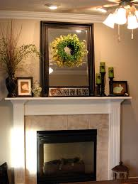 how to decorate a fireplace mantle decor for fireplace mantel fireplace mantel decor