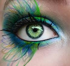 25 best ideas about pea eye makeup on pea makeup intense eye makeup and makeup style