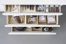 Kitchen Drawer Organization Kitchen Drawer Interior Organization Bulthaup
