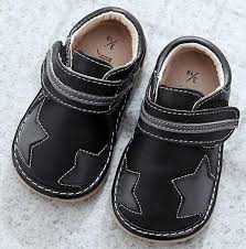 <b>little</b> boys squeaky shoes squeakers 1-3 years kids handmade black ...