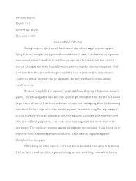 essay for attitudes sportsmanship