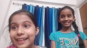 Anvita Pandey # Mayurika Agrawal - YouTube