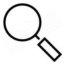 magnifying glass icon 16x16. Modren Icon Magnifying Glass Icon Intended 16x16 0