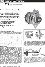 delco remy alternator wiring solidfonts wiring diagram for delco alternator the