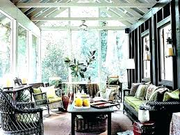 screen porch furniture. Small Screened In Porch Screen Furniture  Ideas Decor Idea Cottage Screen Porch Furniture .
