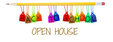 Open House - Hoffman-Boston
