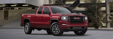 What Are The Performance Towing Specs Of The 2019 Gmc