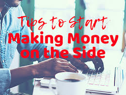 Starting A Business Tips To Make Money On The Side Money Girl
