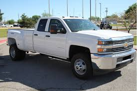 2015 Chevrolet Silverado 3500 Double Cab 4WD3 In Stock – Hudiburg ...