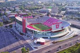 Rice Eccles Stadium Detailed Seating Chart Rice Eccles Stadium Poised For Huge Makeover Panstadia