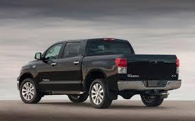 2012 Toyota Tundra - Photo Gallery - Truck Trend