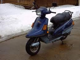 yamaha riva 180 200 motor scooter guide yamaha riva 200 samson blue
