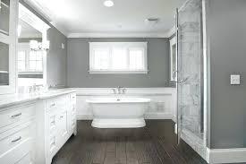 bathroom gray walls i must do faux wood tile faux wood tile gray walls marble tiles bathroom gray walls