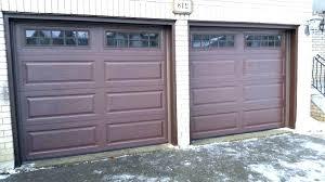 garage door wont close post garage door wont close