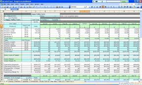 Construction Cost Estimating Spreadsheet Excel Estimate