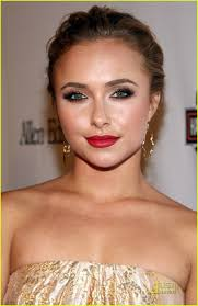 hayden panettiere is a hollywood hero photo 1521751