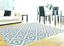 grey and white striped rug striped area rug extraordinary gray and white striped rug large size
